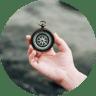 Compass redodinto
