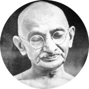 Gandi Circulo