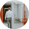 Leaving redondito despido